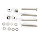 Saddlebag Mounting Hardware Kit - 3346