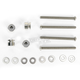 Saddlebag Mounting Hardware Kit - 3348