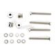 Saddlebag Mounting Hardware Kit - 3352