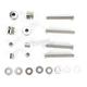 Saddlebag Mounting Hardware Kit - 3353