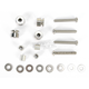 Saddlebag Mounting Hardware Kit - 3354