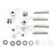 Saddlebag Mounting Hardware Kit - 3354