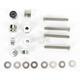 Saddlebag Mounting Hardware Kit - 3360