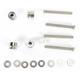Saddlebag Mounting Hardware Kit - 3361