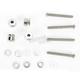 Saddlebag Mounting Hardware Kit - 3364