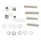 Saddlebag Mounting Hardware Kit - 3369