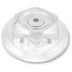 Chrome Misano Stem Nut/Bolt - 0208-2063-CH