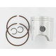 High-Performance Piston Assembly - 50.5mm Bore - 509M05050