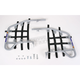 Steel Nerf Bars - 54-2450
