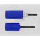 Blue Frame Protectors - FP52