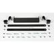 Rear Mount Kit for Universal Bumper - 0530-0726