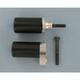 Black Frame Protectors - FP-250K