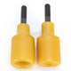 Yellow Frame Protectors - FP-700Y