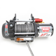 XT17 Portable Winch w/ Controls on Handlebars - 85900