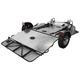 Two-Up Cruiser Trailer - 03-DCT2200-02