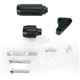Black Frame Sliders - 09-00904-02