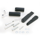 Black Frame Sliders - 04-00921-02