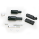 Carbon Frame Sliders - 04-00922-41