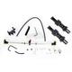 3 Nozzle Boomless Sprayer Kit - 4503-0075