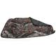 Mossy Oak Fabric Roof Cap - 0521-1370