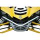 Aluminum V-Pro Series Front Bumper - 554-4900