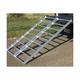 Aluminum Bi-Fold Ramp - TX102