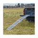 XL Aluminum Folding Arch Ramp - TX106