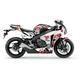 Bike Graphic Kit - 60001