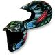 Alien Pilot Helmet Skinz - 140