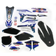 Accelerator Graphic Kit w/Seat Cover - N40-2671