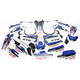 Accelerator Graphic Kit w/Seat Cover - N402674
