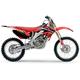 2012 Par Honda Team Graphics Kit - 70043