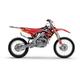 2012 Par Honda Team Graphics Kit - 70044