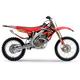 2012 Par Honda Team Graphics Kit - 70045