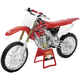 Red Bull Honda CRF450R 1:12 Scale Die-Cast Model - 43477