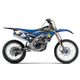 Rockstar Graphics Kit - 17-14228