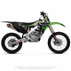 2014 Monster Energy/Pro Circuit Team Graphic Kit w/Seat Cover - DK1485T