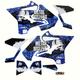 Metal Mulisha Graphics Kit - 18-11218