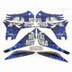 Metal Mulisha Graphics Kit - 18-11228