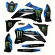Monster Energy Graphics Kit - 18-02224