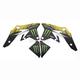 Monster Energy Graphics Kit - 18-12422