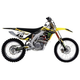 Monster Energy Graphics Kit - 18-12424