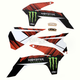 Monster Energy Graphics Kit - 18-12528