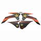 Rockstar Graphics Kit - 18-14528