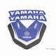 Yamaha Front Fender Graphics Kit - 17-30204