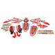 Impact Full Graphics Kit - N40-1721
