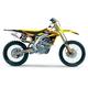 Impact Full Graphics Kit - N40-4660