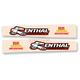 Renthal/RK/Excel/Braking Swingarm Graphics Kit - N30-462