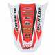 Rear Fender Graphics Kit - N30-2163