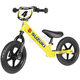 Kids Yellow 12 in. Suzuki Sport Balance Bicycle - ST-SC4-SUZ-YE